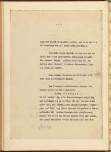 Hitler's Private Will, p2