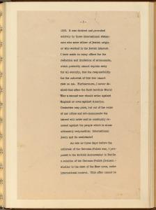 English Translation of Hitler's Political Testament p2