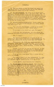 The Last Days in Hitler's Air Raid Shelter Interrogation Summary p13
