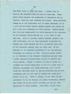 Letter from Secretary of State Kellogg to President Calvin Coolidge, Aug 19, 1927 p3