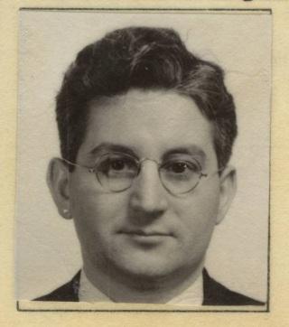 Herman Kahn, 1941