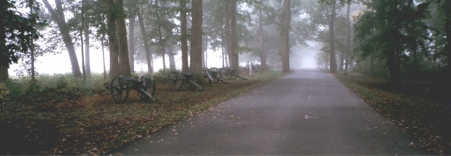 Gettysburg Photo.2