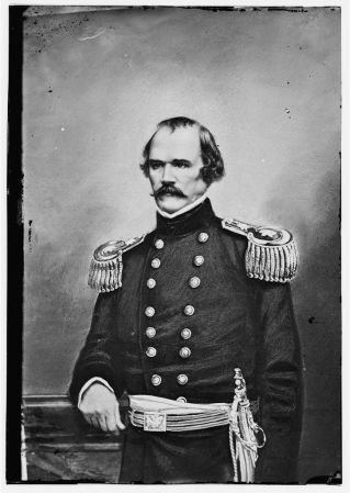 Col. Albert Sidney Johnston, https://www.loc.gov/item/cwp2003004388/PP/