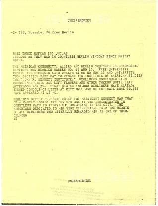 Telegram 728, Nov 26, 1963 p2