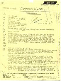 Telegram 732, Nov 26, 1963 p1