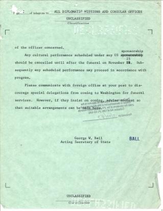 Circular Telegram 937. Nov 22, 1963 p2